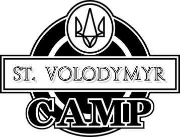 St Volodymyr Logo