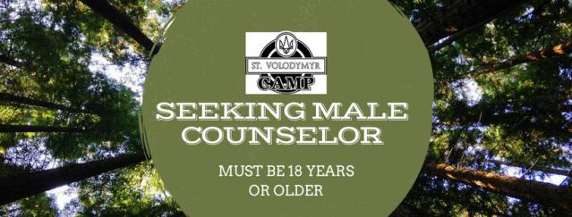 seeking male counselor