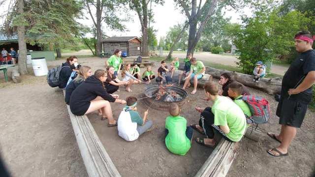 St Volodymyr Camp 2018- (12)