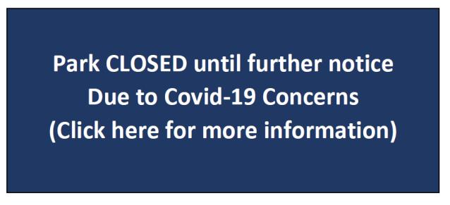 Park Closed Covid 19